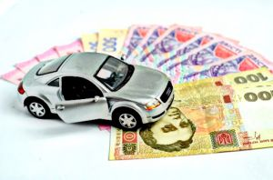 За елітні авто на Закарпатті сплатили 3,3 млн грн податку