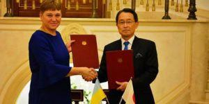 Красилівська громада отримає кошти від японського уряду