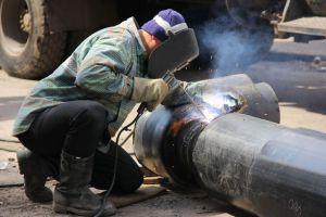 Заміни потребує тисяча кілометрів теплових мереж у Києві