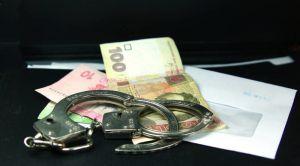 В Днепрпетровской области разоблачили чиновницу во время получения неправомерной выгоды