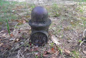 Загадковий знак знайшли на Рівненщині