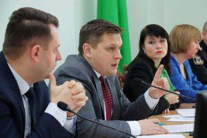 На Черниговщине заработал штаб охраны лесов