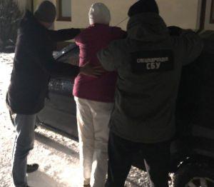 СБУ в Рівненській області запобігла замовному вбивству