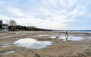 Чи будуть Шацькі озера з водою?
