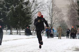 Житомир. У десантників-штурмовиків триває набір на службу за контрактом