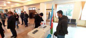 В Азербайджані підбивають підсумки парламентських виборів