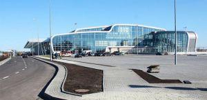 У Львові виступають проти концесії міського аеропорту