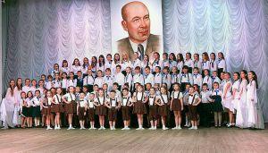 У выдающегося композитора Исаака Дунаевского есть достойные наследники его славы
