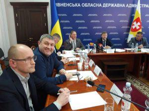 Про майбутній адміністративно-територіальний устрій Рівненщини