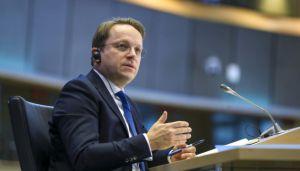 Євросоюз  підтримав подальшу  цифровізацію економіки