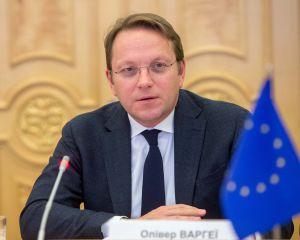 Важливими для співпраці з ЄС є питання безпеки та цілісності