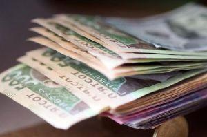 Сума  боргів із зарплати —  як п'ять років тому