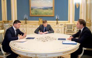 Ukraine und EU vereinbarten Prioritäten für laufendes Jahr
