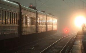 Затримали псевдомінера потягу Трускавець — Дніпро