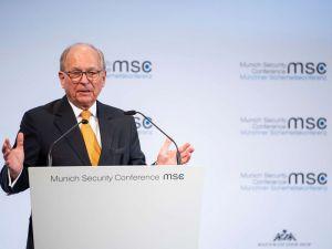 Мюнхен: Конфлікт в Україні —  загроза для безпеки  в євроатлантичному регіоні