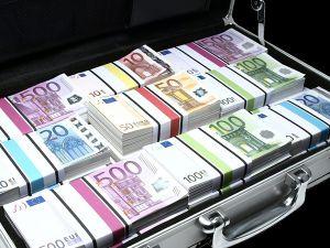 У Болгарії кількість мільйонерів збільшується рекордними темпами