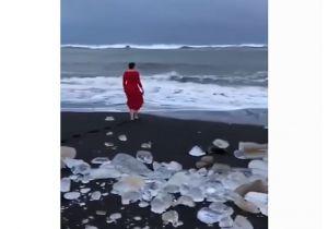 Та, що біжить по хвилях