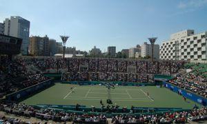 Матч плей-оф Кубка Федерації з тенісу Україна-Японія відбудеться в Осаці
