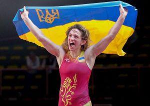 Юлія Ткач — чемпіонка Європи!