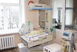 Одеським немовлятам допоможуть дихати