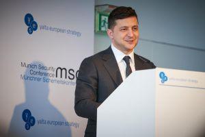 Важливий пункт європейської безпеки