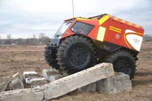 «Богун» рятуватиме туристів у Карпатах