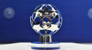 Запроваджено нову нагороду в Лізі чемпіонів