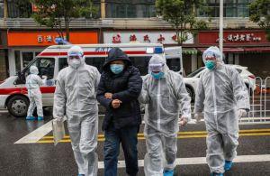 У Китаї жоден наш співвітчизник  не захворів на коронавірус