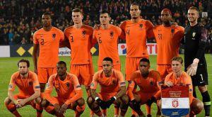 Збірна Нідерландів перед Україною зіграє з Вельсом