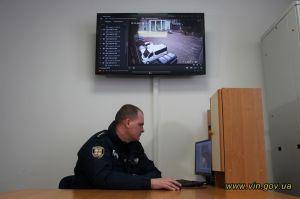 Порушення в Якушинецькій ОТГфіксуватимуть 28 камер