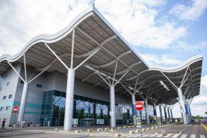 16 лютого став останнім робочим днем будівлі одеського аеропорту