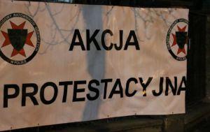 Польські шахтарі проти імпортного вугілля