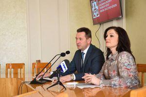 Наблизити діяльність Східноєвропейського національного університету до інтересів громади