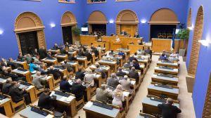 Естонський парламент проти спроб російської влади переписати історію