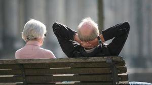 Уряд потішив пенсіонерів Німеччини