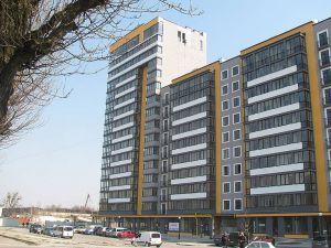 Вместо заводов — жилье и торговые центры