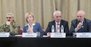 Курс на членство в НАТО незмінний