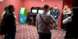 Луганська область: Під суд за підпільні казино