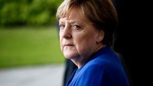 Меркель має піти