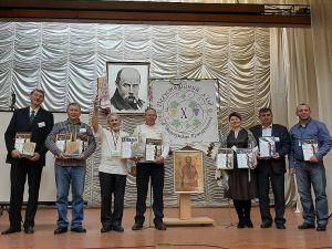 Виноградари собрались Х Дегустационный на съезд