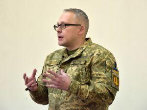 Стратегічні комунікації як інструмент, спрямований на просування цілей держави
