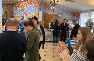 На Львівщині відкрили соціальну піцерію