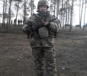 Мирна професія, без якої на війні не обійтися