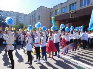 Найбільша школа України — у Хмельницькому