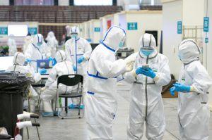 МЗС підтвердив перший випадок зараження громадянки України в Італії