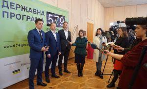 В Тернопольской области обещают доступные кредиты