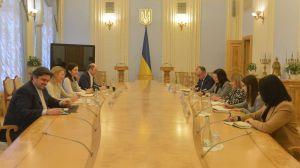 Підготовка до четвертого Українського жіночого конгресу