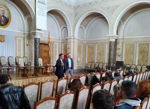 В Черновицком университете задерживаются выплаты стипендий