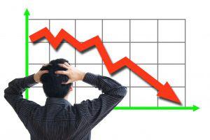 На Хмельниччині падіння промисловості —  це тенденція
