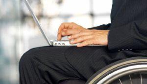 На Буковине лица с инвалидностью могут все!